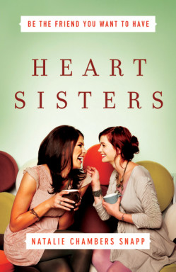 Heart Sisters by Natalie Chambers