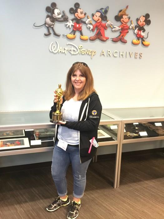 Oscar Tomorrowland