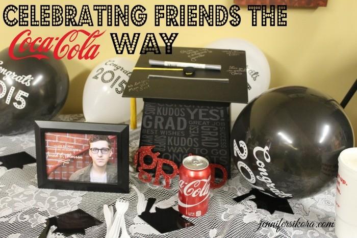 Jerod Coca Cola