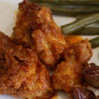 Nashville Hot Chicken