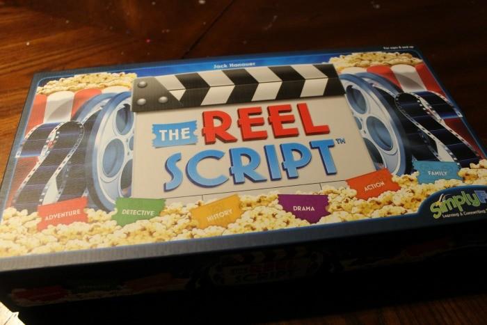 The Reel Script