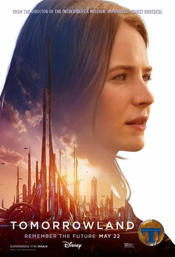Tomorrowland 1