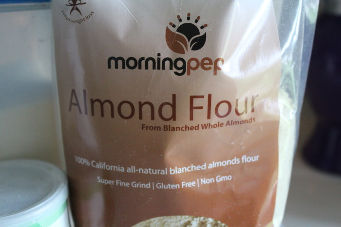 Almond Flour for Macarons