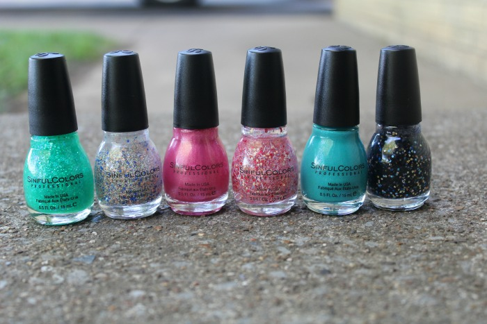 Summer Sinful Colors 1