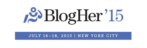 BlogHer 15