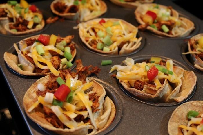 Chicken Tacos 6