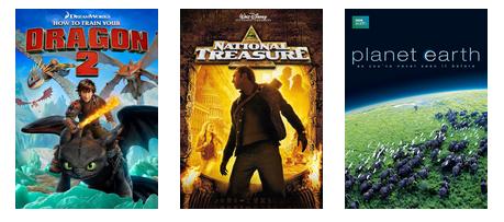 Netflix July 2