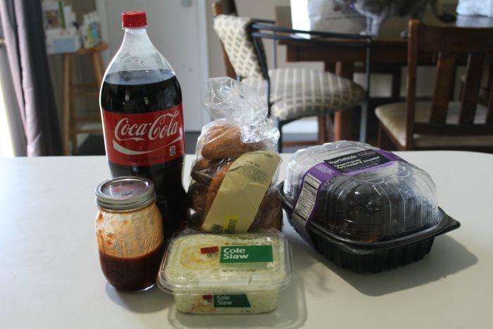 Effortless Meals 2