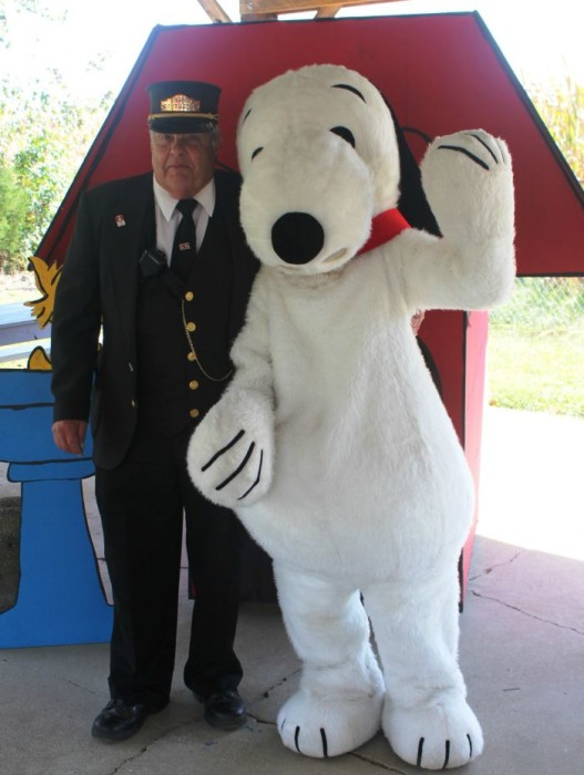 KRM Snoopy