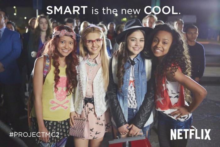 Smart Netflix