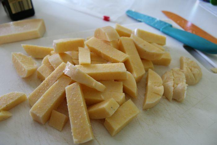 baked polenta fries 2
