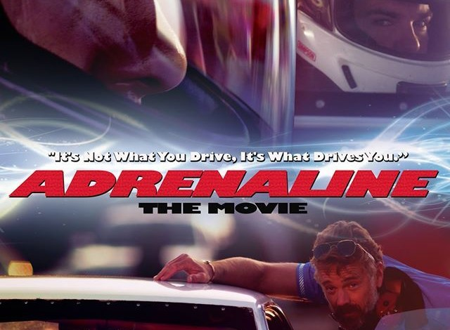 Adrenaline – a Great Fast Paced Christian Movie
