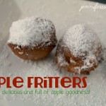Apple Fritters 2