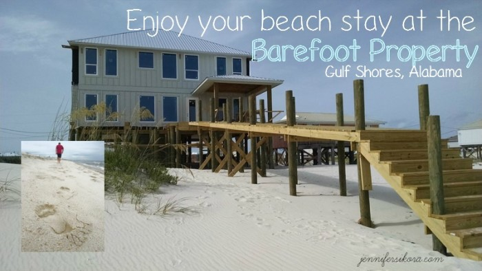 Barefoot Property