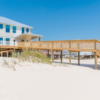 Barefoot Property at Gulf Shores Alabama