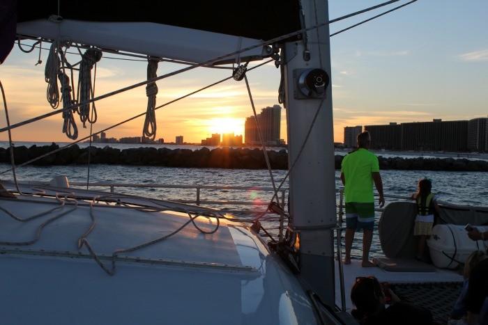 sail wild hearts 2