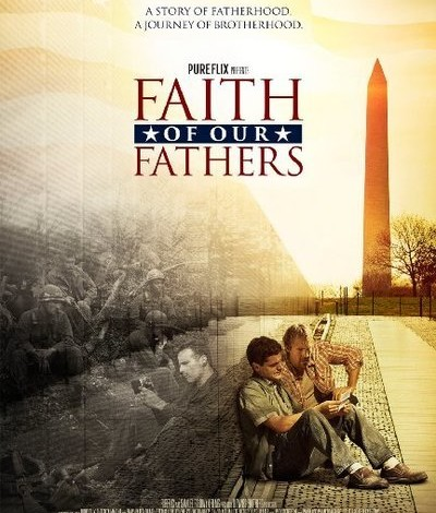 Faith of Our Fathers DVD (plus Giveaway)