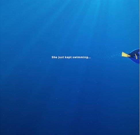 FINDING DORY – New Teaser Trailer and Poster Now Available!