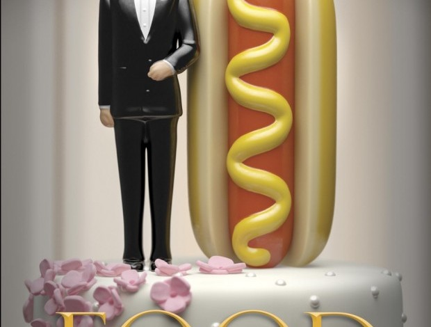 Food: A Love Story? by Jim Gaffigan