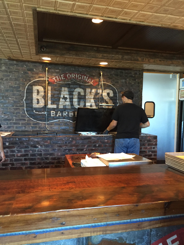 Blacks BBQ Austin