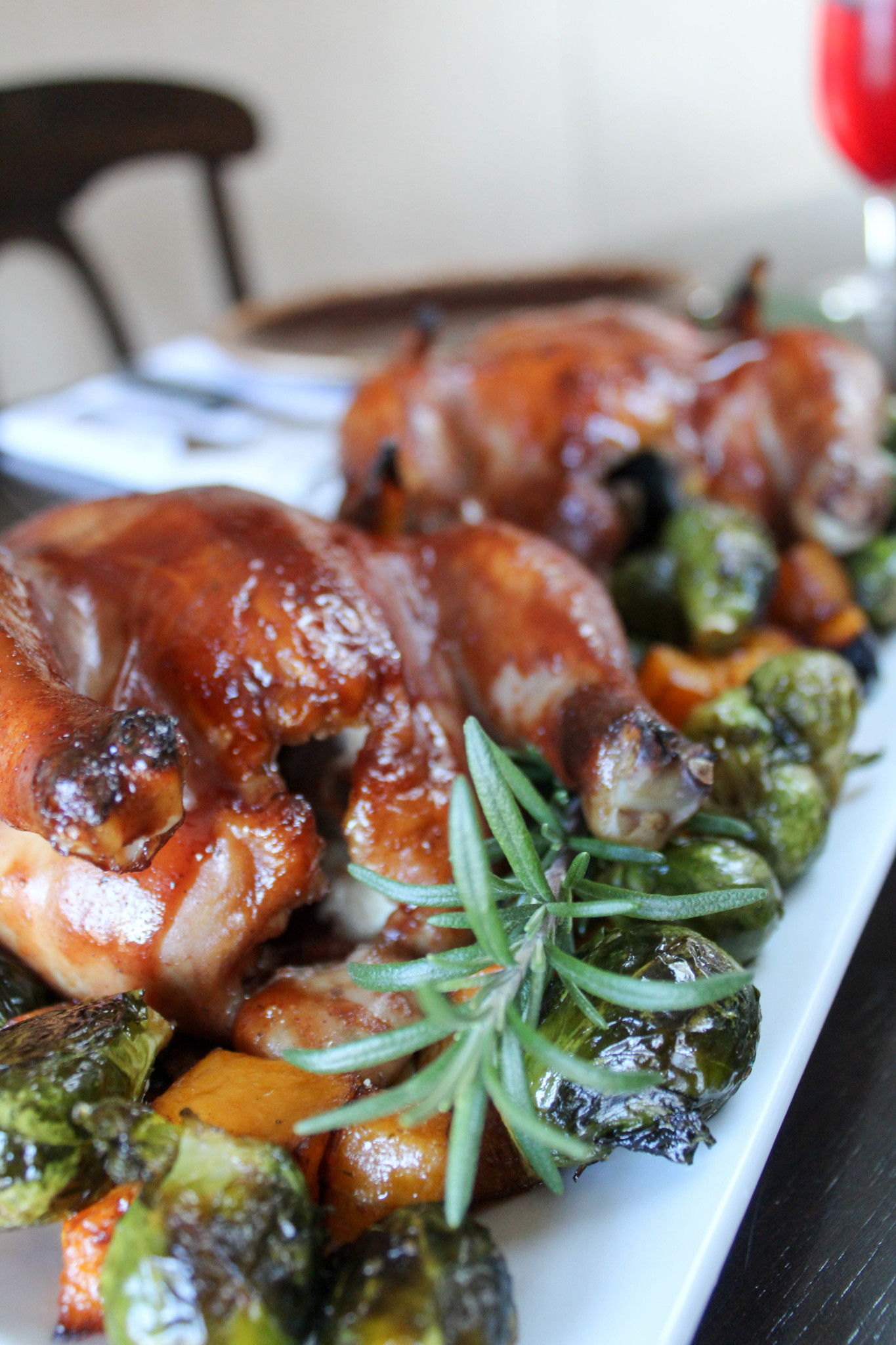 Tyson Cornish hens