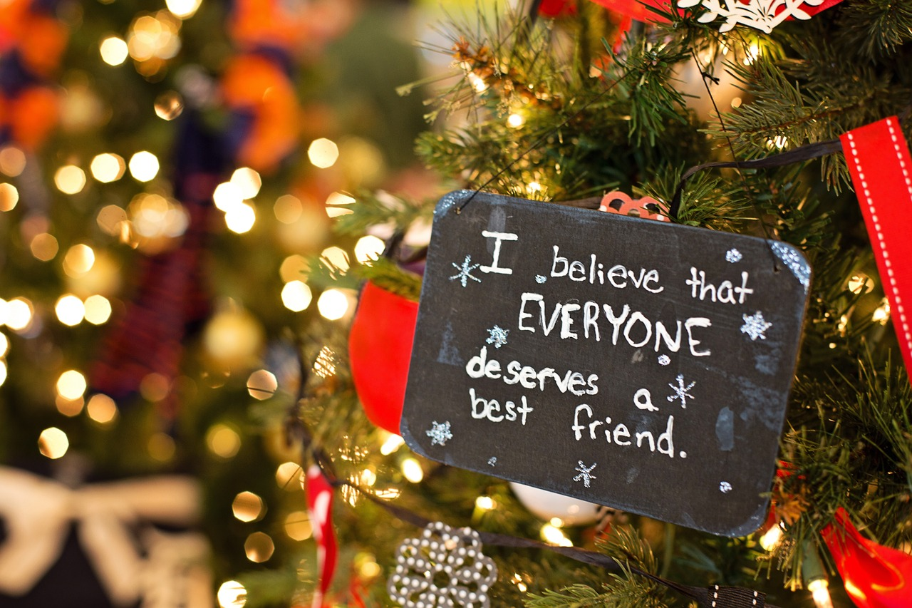 Tips for Your First Christmas with the In-Laws