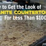 instant granite