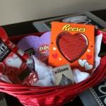 Hersheys Valentine