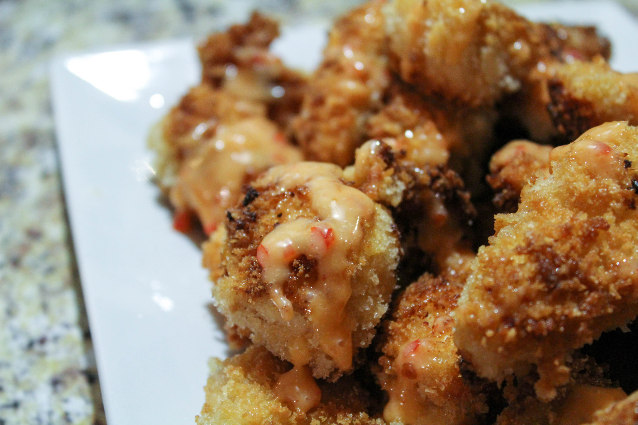 Bang Bang Chicken – Copycat Recipe from The Cheesecake Factory