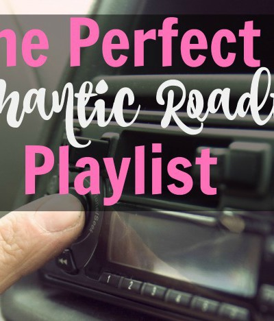The Perfect Romantic Playlist for your Valentine Getaway