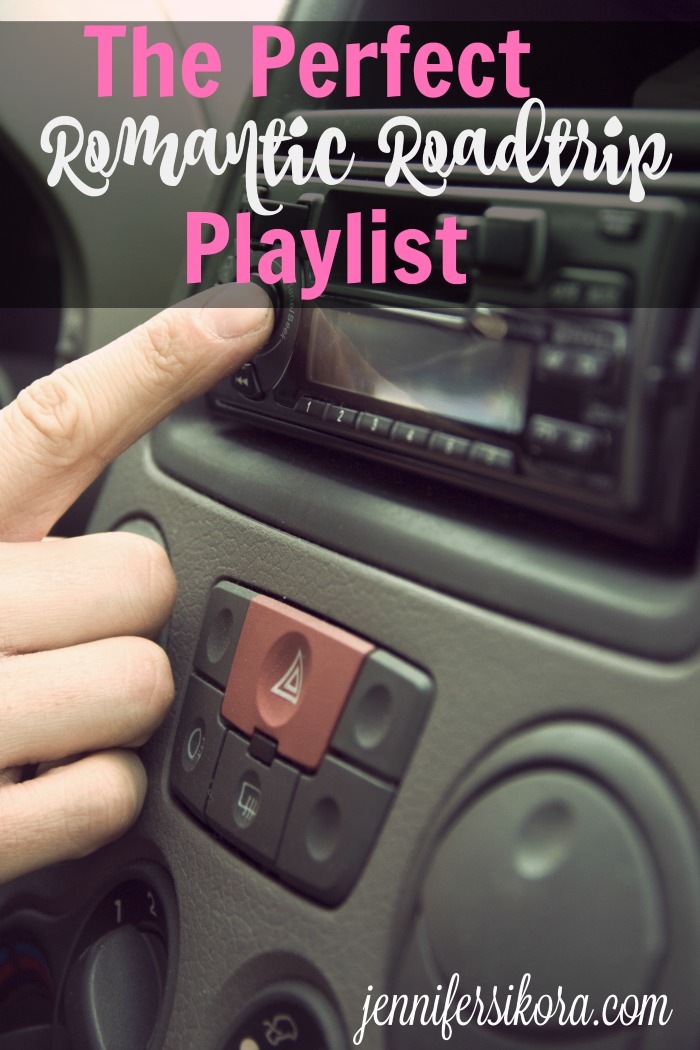 Romantic Playlist for Valentines Day