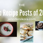 Top recipes featured