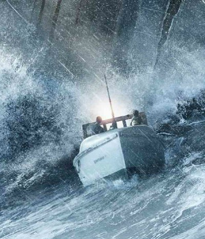 THE FINEST HOURS – New Featurette and Clip Now Available