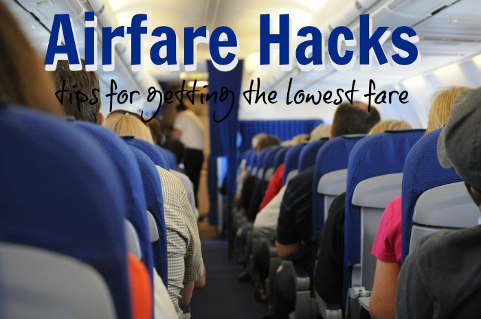 6 ways to save on airline costs