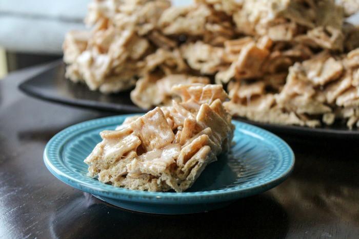 Cinnamon Toast Crunch Cereal Bars 2