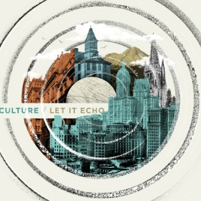 New CD from Jesus Culture – Let it Echo