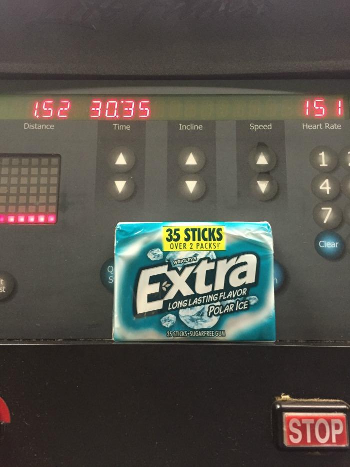 Extra gum 1