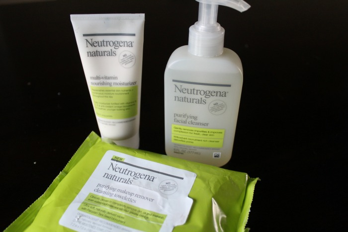 Neutrogena Naturals FEATURED