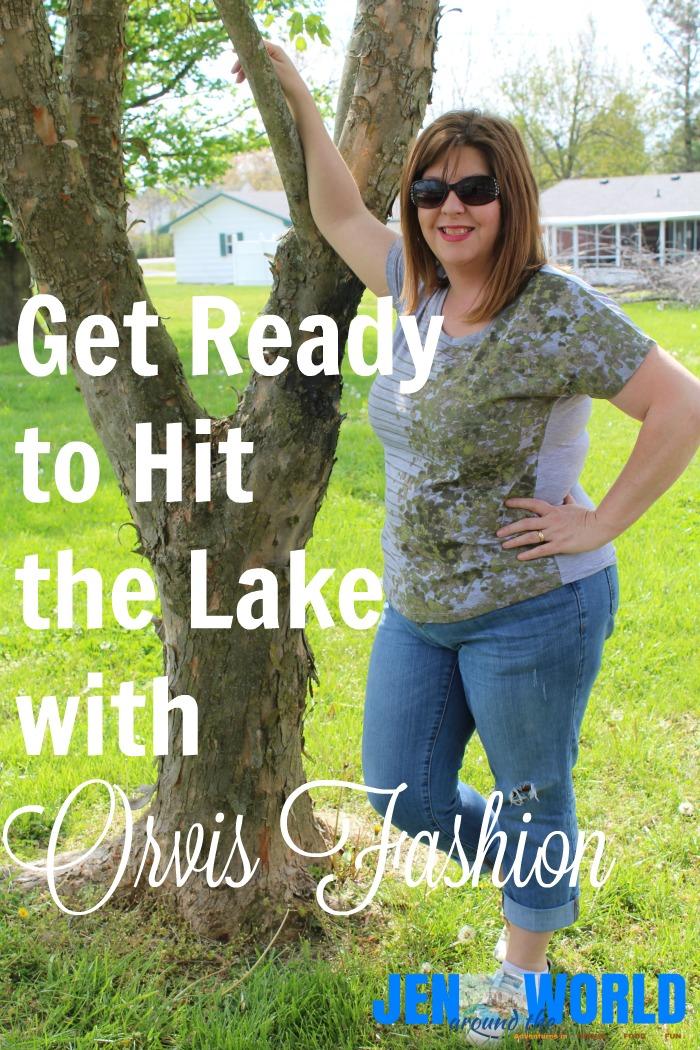 Orvis Fashion Lake Ready