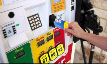 Hit the Open Road with Shell Fuel Rewards