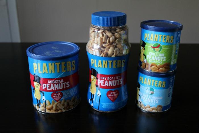 planters peanuts 1