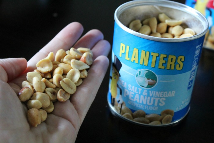 planters peanuts 2