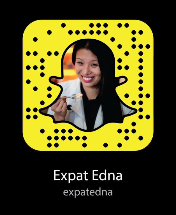 ExpatEdna-Travel-snapchat-snapcode