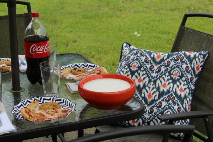diy summer patio dining tips