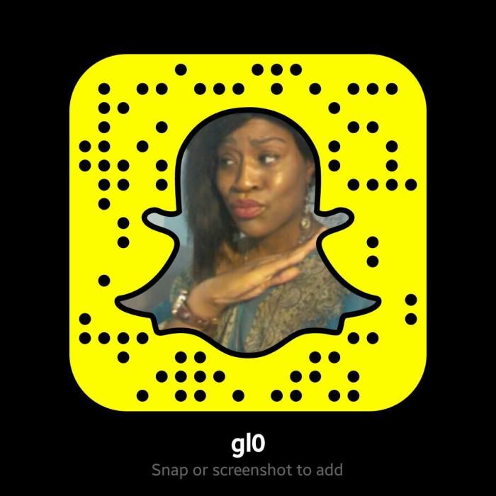gl0 on snapchat