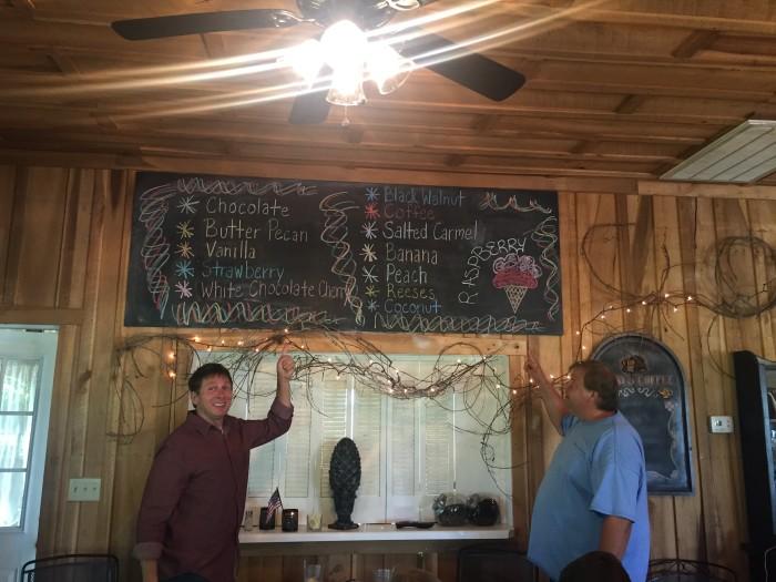 Adams Breezy Hill Farm and Restaurant