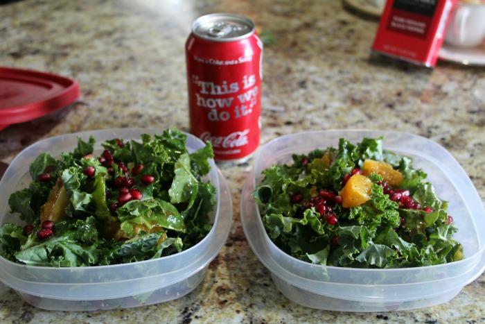 coca cola citrus salad