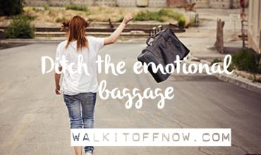 Walk it Off Challenge- Are You In?