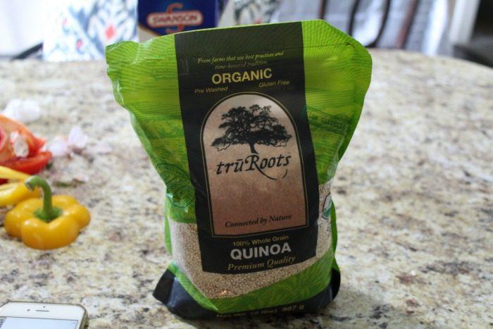 truRoots quinoa
