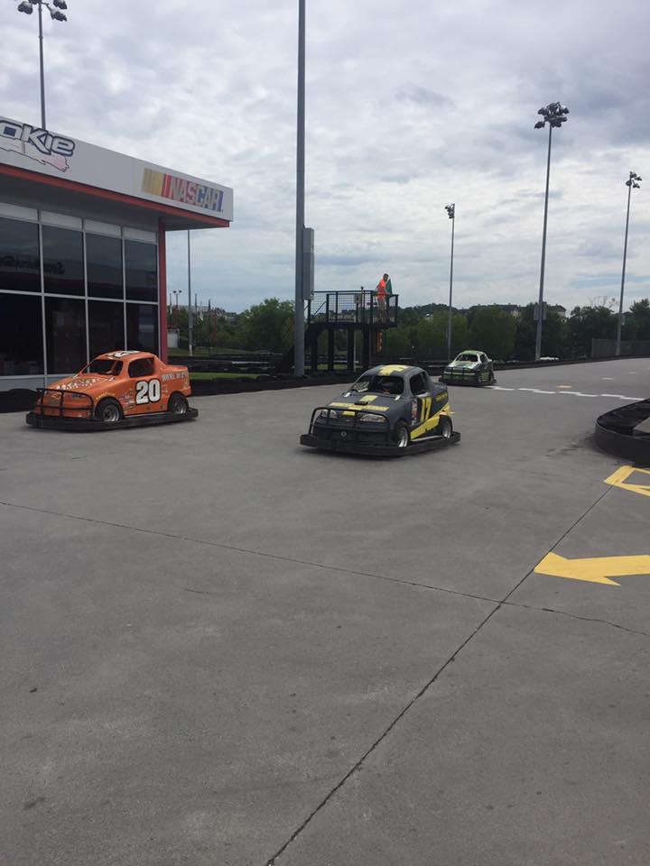 nascar speed park